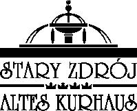 Stary Zdrój / Altes Kurhaus